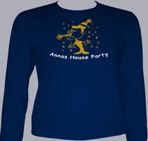 Annas-House-Party T-Shirt