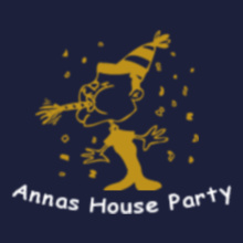 Annas-House-Party T-Shirt