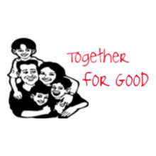 Together-for-good T-Shirt