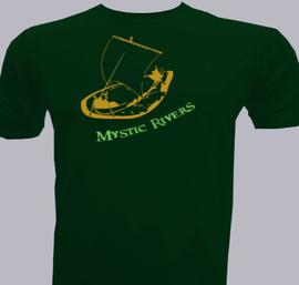Mystic-Rivers - T-Shirt