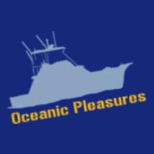 Yachts Oceanic-Pleasures T-Shirt