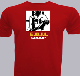 Edil-Group - T-Shirt