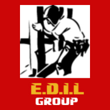Edil-Group T-Shirt