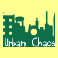 Political Urban-Chaos T-Shirt
