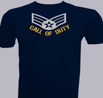 Call-of-Duty T-Shirt
