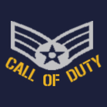 Call-of-Duty T-Shirt