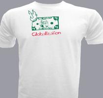 Political Globalization T-Shirt