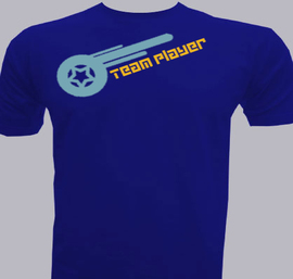 Team Player - T-Shirt