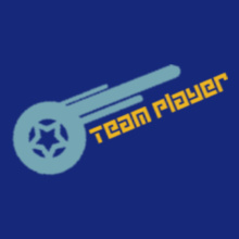 Team Building Team-Player T-Shirt