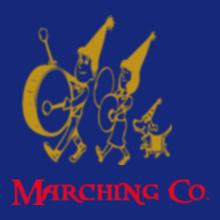 Organizations Marching-Co T-Shirt