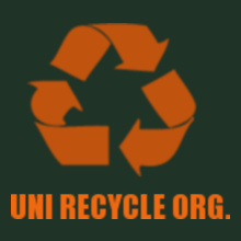 Organizations Recycle-ORg T-Shirt
