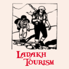 Ladakh-Tourism T-Shirt