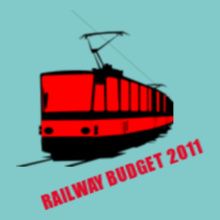 Others Railway-budget- T-Shirt