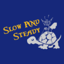 Automotive Slow-and-steady T-Shirt