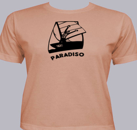 Paradiso - T-Shirt