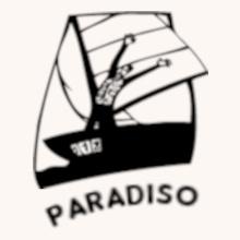 Sailing Paradiso T-Shirt