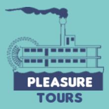 Automotive Pleasure-tours T-Shirt