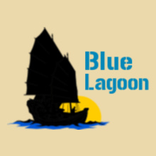 Yachts Blue-Lagoon T-Shirt