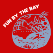 Yachts Fun-by-the-bay T-Shirt