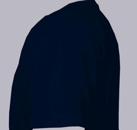 Alpha-Marines-Yacht-Club Left sleeve