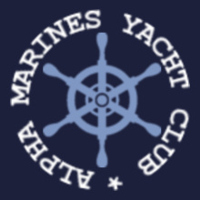 Yachts Alpha-Marines-Yacht-Club T-Shirt