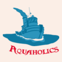 Aquaholics T-Shirt