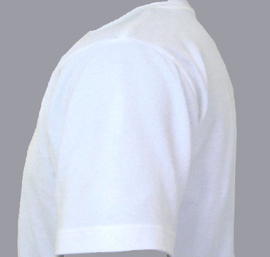 Handy-Works Left sleeve