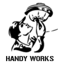 Contracting Handy-Works T-Shirt