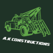 Contracting ak-constructions T-Shirt
