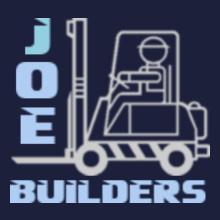 Contracting Joe-Builders T-Shirt