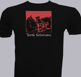 tooth-Solutions - T-Shirt