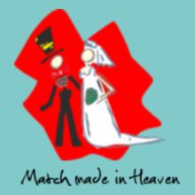 Match-made-in-heaven T-Shirt
