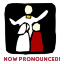 Now-Pronounced T-Shirt