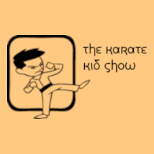 The-Karate-Kid-Show T-Shirt