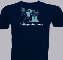 College-elections T-Shirt