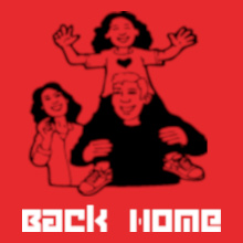 Back-home T-Shirt