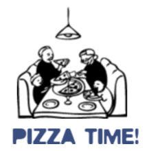 Pizza-time T-Shirt