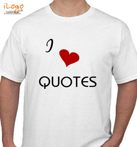 Quotes - T-Shirt