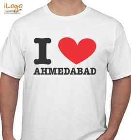 il_amd - T-Shirt