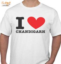 Chandigarh i_l_chan T-Shirt