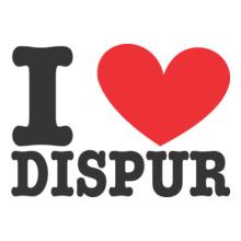 Dispur i_l_dispur T-Shirt