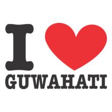 i_l_guwt T-Shirt