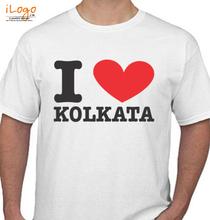 Kolkata i_l_kolkata T-Shirt