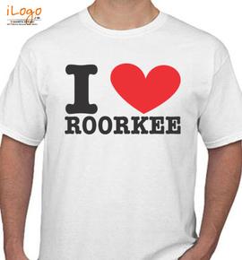 i_l_rook - T-Shirt
