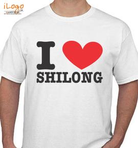i_l_shilo - T-Shirt