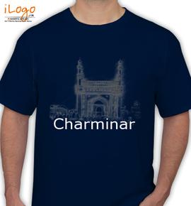 charminar_ - T-Shirt