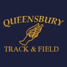 queen-track T-Shirt