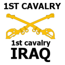 st-cavalry- T-Shirt