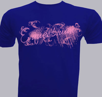equestrin T-Shirt