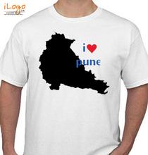 Pune T-Shirts